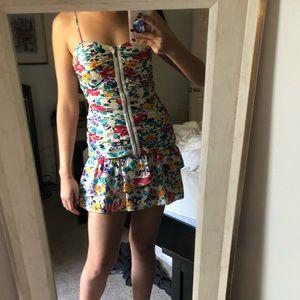 Twelfth street by Cynthia Vincent mini dress